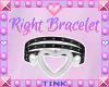 [R] Bracelet | White