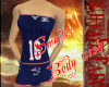Smaller Patriot bodysuit