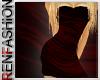 $R Rose Silk Dress