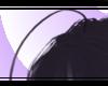 .: Mute Purple Ahoge :.