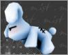 [M] Grumpy Blue Bunny