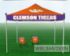 WV: Clemson Gazebo