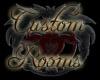 [QS] Custom Bedroom