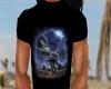 (EOE)Skull RockinT-Shirt