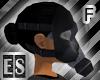 ES SWAT Gas Mask (F)