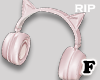 R. Kitty headset F