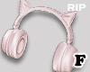 R. Kitty headset F