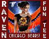 CHICAGO BEARS TSHIRT!