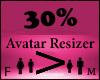 Avatar Kids 30%