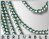 0 | Bead Necklace | Dev