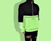 jacket lacoste
