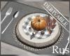 Rus DER Fall Plate Setti