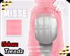 $ Misse - Blush