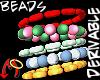 Beads [5x rt]  DRV