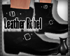 [CS] Leather Rebel.Boots
