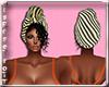 (RT)BLACK NEEMA HAIR