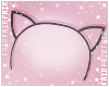 F. Kawai Kitten Ears Bk