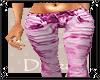 [DZ]pink batik