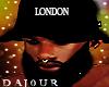 $ LONDON BUCKET....