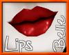 ~Gloria Cherry Lips