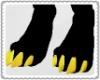 {IK}GoldRave Feet V2 M