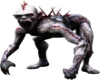 Gothic Zombie 1