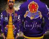 ~T.A.~ CrownRoyal Jacket