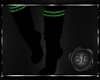 ~BB~ Spoiled Green Socks