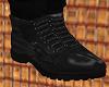 FG~ Wint Black Boots