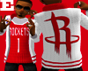 {CA} Rockets Jacket