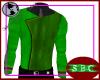 T2-Green Flag M
