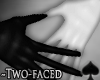 Cat~ Two-faced .Gloves