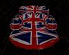 British Lounge PoolFloat