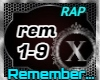 Remember My Name - Rap