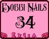 *Ex  Bobbi Nails.34   R