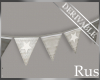 Rud DERIVABLE Bunting