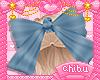 Cinderella Kid Hairbow