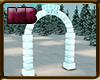 [8V12] Ice Arch