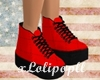 . Swag in Red
