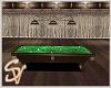 SV game billiards