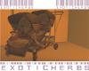 ℰ. Antique Stroller II