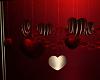 Z Love's Heart Lanterns2