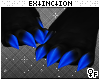 #psy 7: fem claws