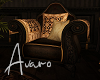 Attic Leather Chair