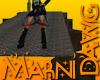 Grunge Runway