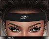 !M! Runner headband