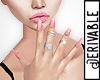 ! Nails & Rings v2