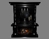 !! Gothic Fireplace