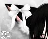 Y' Ribbon Kitty Ears