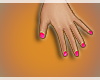 Kids | Painted Nails